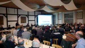 Versammlung @ Schützenhalle Lipperode